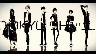 Tokyo Ghoul OST - Symphonie