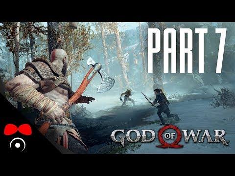 THOROVA SOCHA! | God of War #7