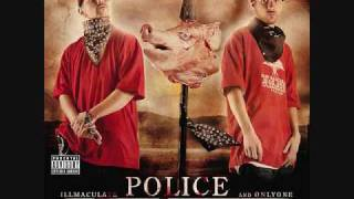 Illmaculate & Only One ft. Sapient - Bounce (from Police Brutality (Double Solo LP))