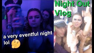 PHAT SESH VLOG // What Really Happens at a Rave