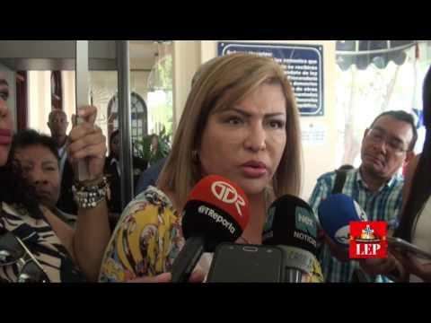 Cortés querella a fiscal que la investiga por enriquecimiento injustificado