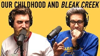 How Our Childhood Informed Bleak Creek