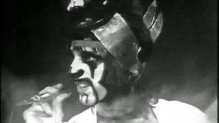 The Crazy World Of Arthur Brown - Fire ORIGINAL (1968)