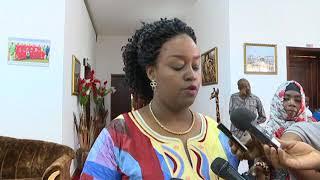 Le président de l'Assemblée Nationale reçoit en audience les membres du bureau du CNC