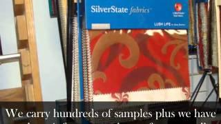Interior Design   Upholstery Fabric   Santa Fe   Linsons Design Source