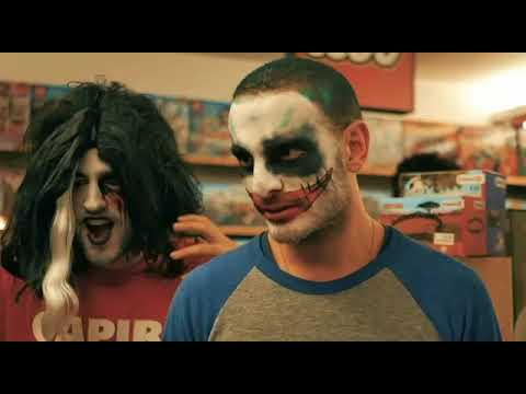 Halloween 2017 | Una squadra... da paura