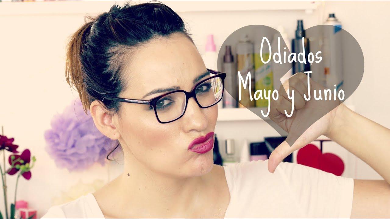 Odiados Mayo y Junio