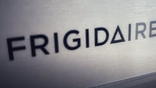 Frigidaire Dishwasher - How To Operate