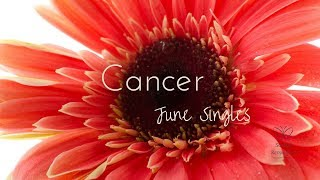 This could be the one, CANCER. *Singles* June 2018 - Video Youtube