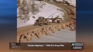 "Reel America: ""Alaska Highway"" - 1944 Preview"