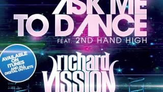 """Br3Ana """"Ask Me to DANCE"""" Richard VISSION ReMIX"""