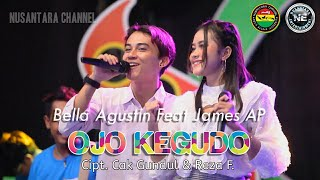 Download lagu Ojo Kegudo Bella Agustin Ft James Ap Mp3