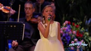 "sanremoJunior 2017, World Finals - A2, Nela Duchacova, Czech Republic – ""Let it go"""