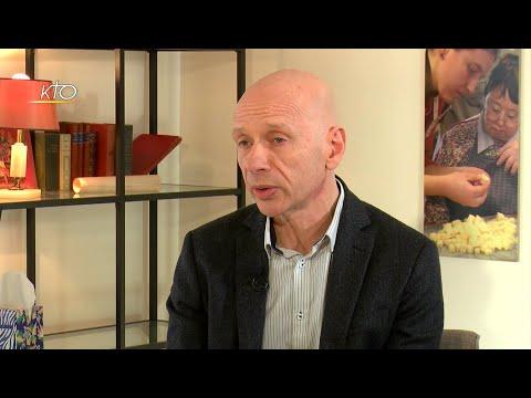 2020-03-20 RÉVÉLATIONS SUR JEAN VANIER-Stephan Posner