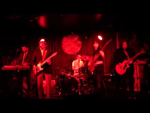 The Wicked Tenants Live (Part 1) - The Silver Dollar - Jan 10, 2014
