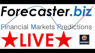★ FORECASTER LIVE ★ Previsioni sul Forex REGISTRAZIONE