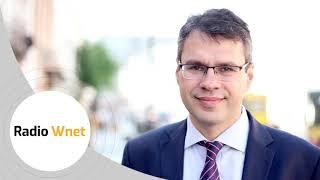 Karnowski: Trzaskowski prezentuje maskowany stosunek do wartości, ulegając podmiotom zagranicznym