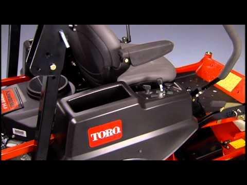 TITAN Z Zero Turn Mower