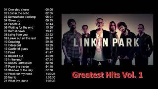Linkin Park - Greatest Hits Vol. 1