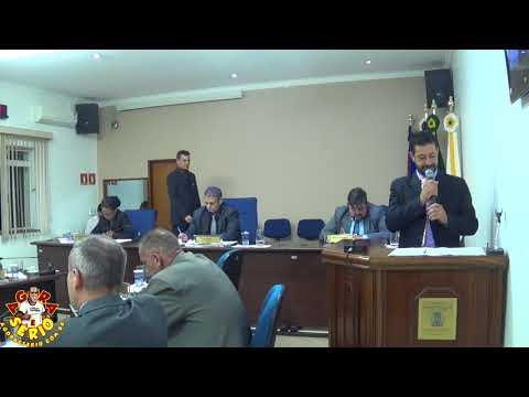Tribuna Vereador Chiquinho dia 24 de Abril de 2018