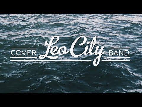 LEO CITY band – NEW promo 2018 (teaser)