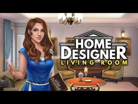 Home Designer: Living Room - PC Game Download | GameFools