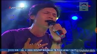 (Live)Caffeine - Kau Yang Tlah Pergi -Live Di Taman Buaya TVRI