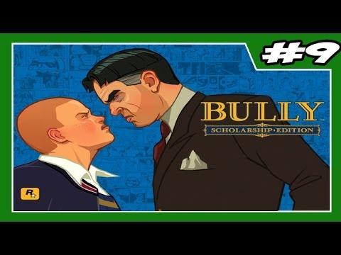 BULLY - Detonado - Parte #9 -
