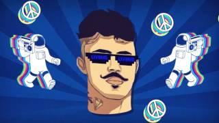 MC Livinho - Livinho Não Machuca (PereraDJ) (Lyric Video)