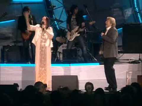 София Ротару. Юбилейный концерт - 2007 - Цветет малина