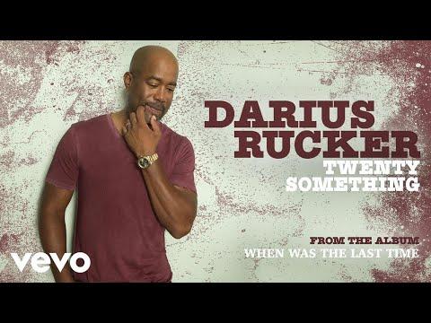 Darius Rucker – Twenty Something (Audio)