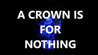 Crown - Birds Of Tokyo [Lyric video]