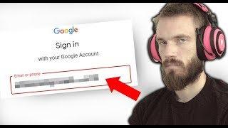 Leaking My Email Address... - LWIAY #00119