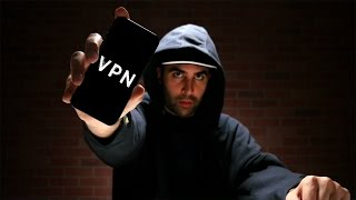 3 Reasons Why You Should Be Using A VPN On Your Smartphone