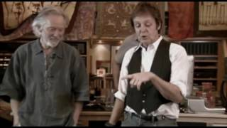 Klaus Voormann, Paul McCartney & Ringo Starr - I'm In Love Again (Fats Domino Cover)