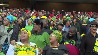 Soweto pays final respects to Winnie Mandela - VIDEO