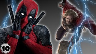 Top 10 Superheroes With Powers No One Understands - Part 4