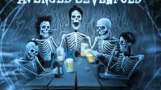 Avenged Sevenfold - 4:00 AM