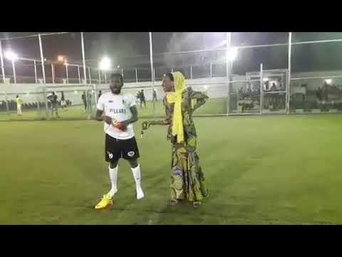 KALLI SADIQ SANI SADIQ DA BUDURWA WAJAN BALL (Hausa Songs / Hausa Films)