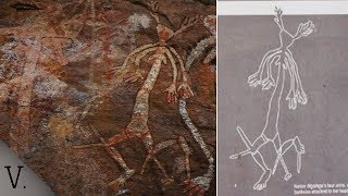 5 Old Cave Paintings That Were Discovered