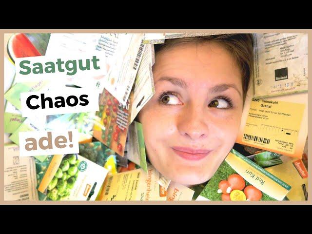 Video Aussprache von Samen in Deutsch