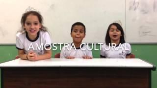 Mostra Cultural 2016