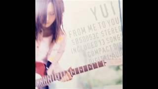 Yui - Merry Go Round