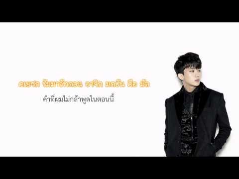 [Thai Sub] B.A.P - Lovesick