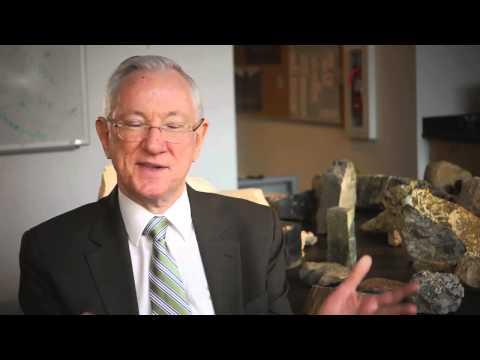 Meet Sean Solomon, Head of Lamont-Doherty Earth Observatory