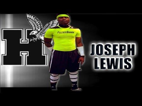Joseph-Lewis