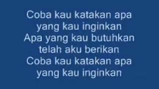 Kangen Band - Doy Lirik