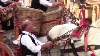 preview picture of video 'Festa del SS. Crocifisso. Calatafimi Segesta 2012'