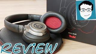 Teufel Real Blue im Test! Der beste Kopfhörer für Dich und deinen Sound? | FinalTestMan