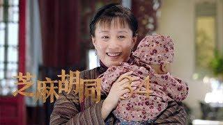 芝麻胡同 34 | Memories Of Peking 34(何冰、王鷗、劉蓓等主演)